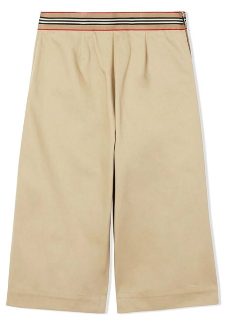 Pantalone Burberry kids BURBERRY KIDS | 9 | 8030320A1366