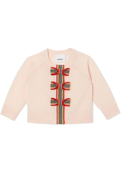 Cardigan Burberry kids BURBERRY KIDS | 39 | 8030659A6619