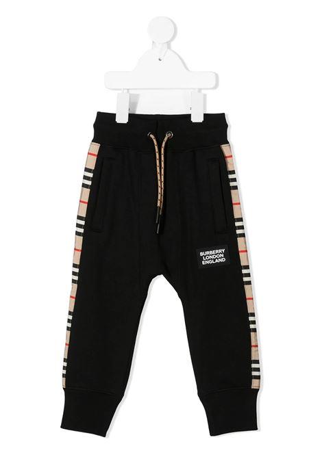 Trousers Burberry kids BURBERRY KIDS | 9 | 8031658A1189