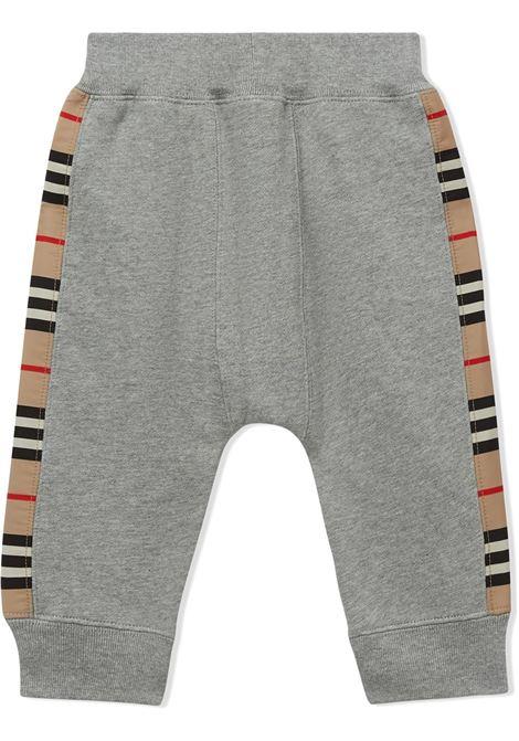 Pantalone Burberry kids BURBERRY KIDS | 9 | 8031666A1216