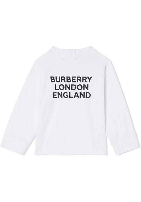 T-shirt Burberry kids BURBERRY KIDS | 8 | 8031669A1464