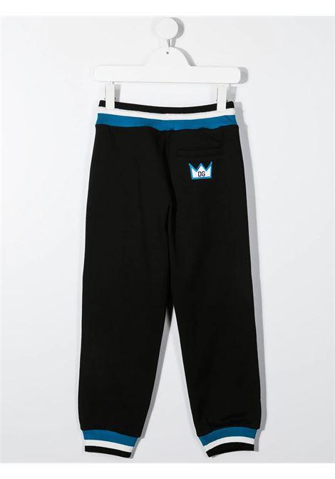 Trousers Dolce & Gabbana kids  DOLCE&GABBANA KIDS | -108764232 | L4JPBEG7WKIS9001