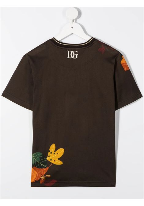 T-shirt Dolce & Gabbana kids DOLCE&GABBANA KIDS | 8 | L4JT9AG7XNCHM2MT