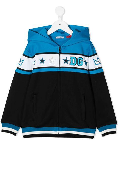 Sweatshirt Dolce & Gabbana kids  DOLCE&GABBANA KIDS | 30000016 | L4JW8EG7WKIS9001