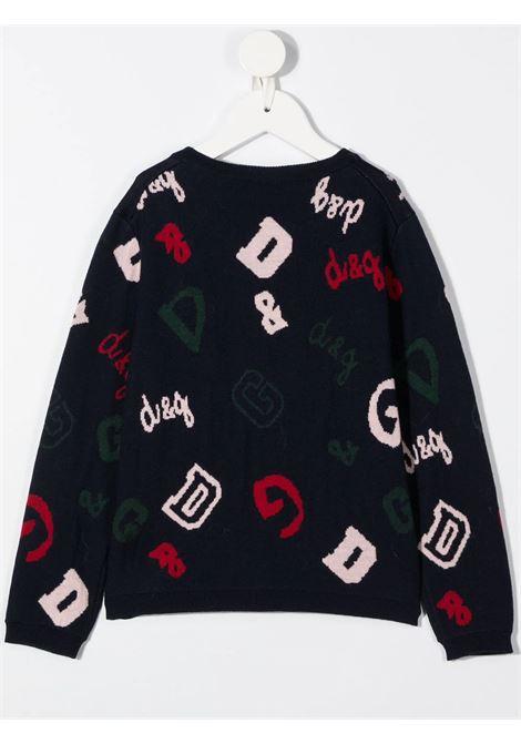 Maglione Dolce & Gabbana kids DOLCE&GABBANA KIDS | 1 | L5KW09JAVWPHB2EJ