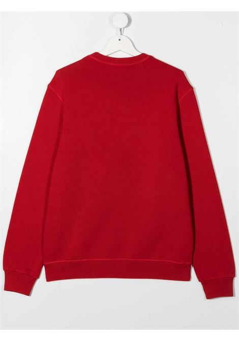 Sweatshirt Dsquared2 kids DSQUARED2 KIDS   -108764232   DQ04DCD001HD2S401BDQ402