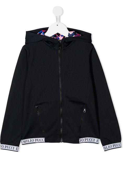 Sweatshirt Emilio Pucci Junior  EMILIO PUCCI KIDS | -108764232 | 9N4050NC770620AZ