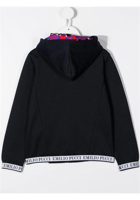 Sweatshirt Emilio Pucci Junior  EMILIO PUCCI KIDS | -108764232 | 9N4050NC770620AZT