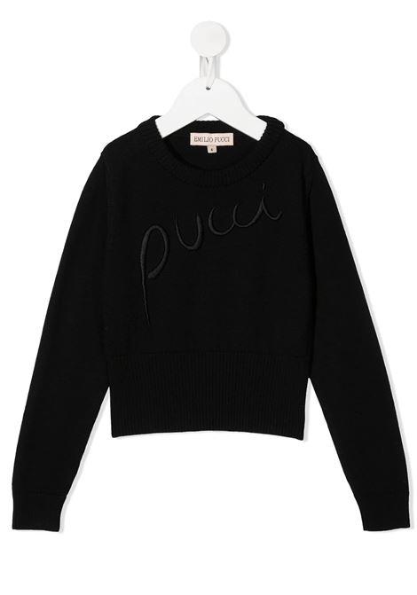 Maglia Emilio Pucci kids EMILIO PUCCI KIDS | 1 | 9N9000NE140930