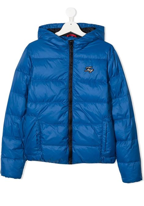 Jacket Fay Junior  FAY JUNIOR | 13 | 5N2007NC250613BL