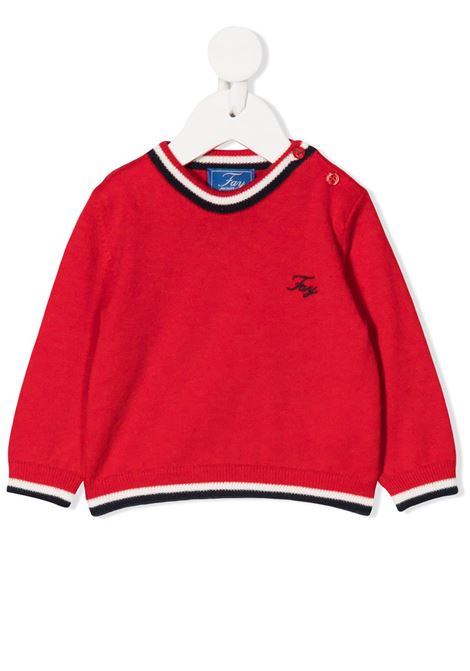Sweater Fay junior FAY JUNIOR | 1 | 5N9300NX190414