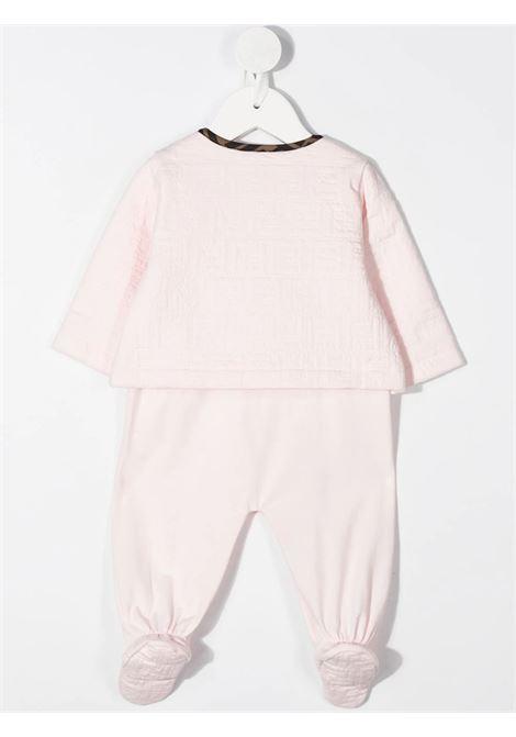 Newborn set Fendi kids FENDI KIDS | 5032255 | BUK068ACVPF0C11