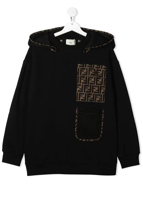 Sweatshirt Fendi kids FENDI KIDS | -108764232 | JMH1275V0F0QA1