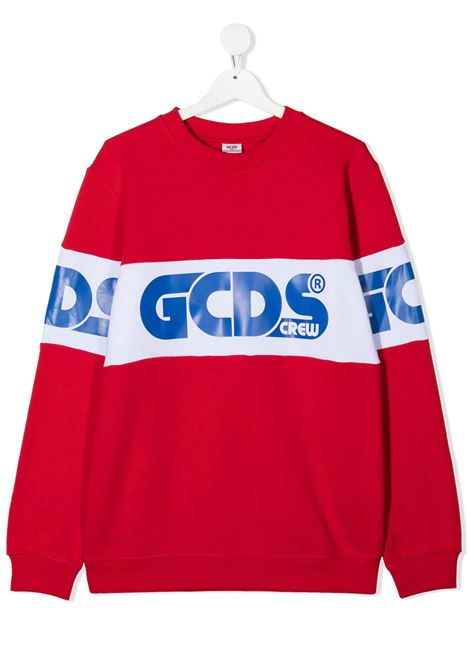 Sweatshirt Gcds kis  GCDS KIDS | -108764232 | 025763040T