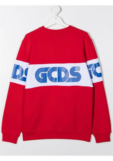 Felpa Gcds kids GCDS KIDS | -108764232 | 025763040