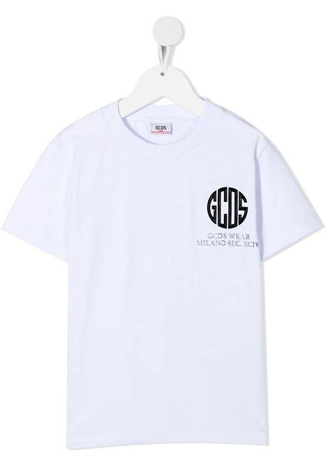 T-shirt Gcds kids GCDS KIDS | 8 | 025769001T
