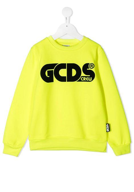 Felpa Gcds kids GCDS KIDS | -108764232 | 025775023T