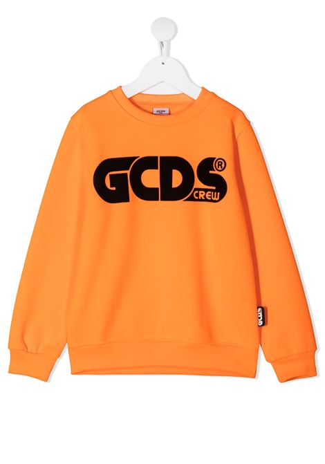 Felpa Gcds kids GCDS KIDS | -108764232 | 025775176