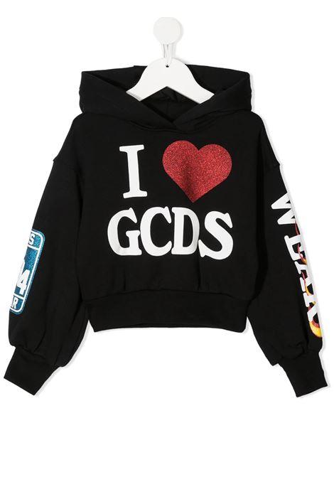 Felpa Gcds kids GCDS KIDS | -108764232 | 026178110