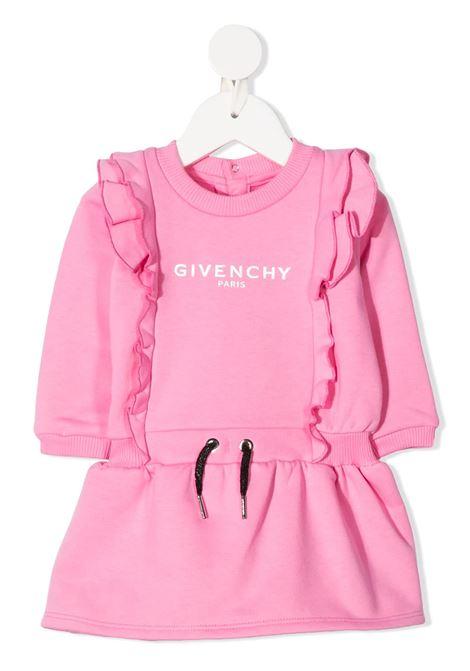Dress Givenchy kids GIVENCHY KIDS | 11 | H0206144G