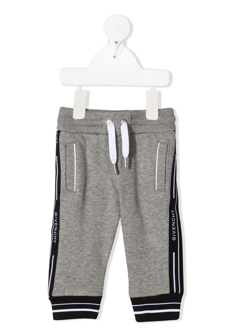 Trousers Givenchy kids  GIVENCHY KIDS | -108764232 | H04082A47