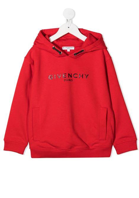 Sweatshirt Givenchy kids  GIVENCHY KIDS | -108764232 | H15171991