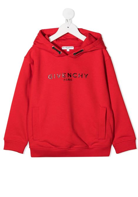 Sweatshirt Givenchy kids  GIVENCHY KIDS | -108764232 | H15171991T
