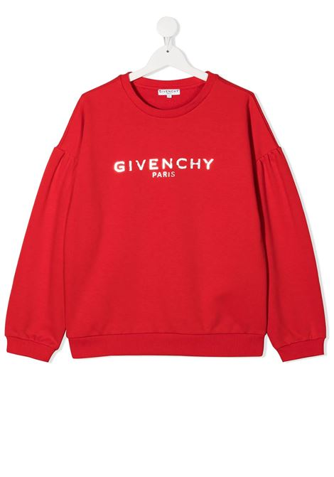 Sweatshirt Givenchy kids GIVENCHY KIDS | -108764232 | H15175991T