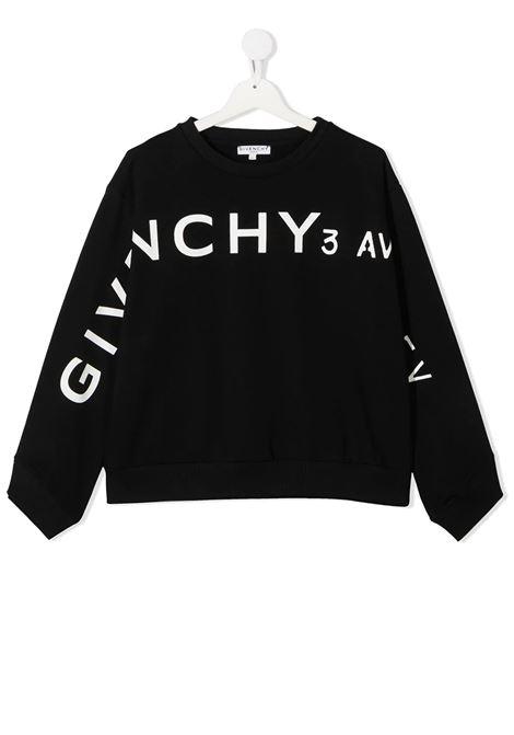 Felpa Givenchy kids GIVENCHY KIDS | -108764232 | H1518909B