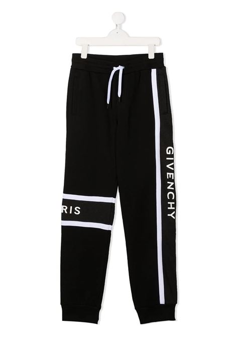 Trousers Givenchy kids GIVENCHY KIDS | -108764232 | H2410009BT