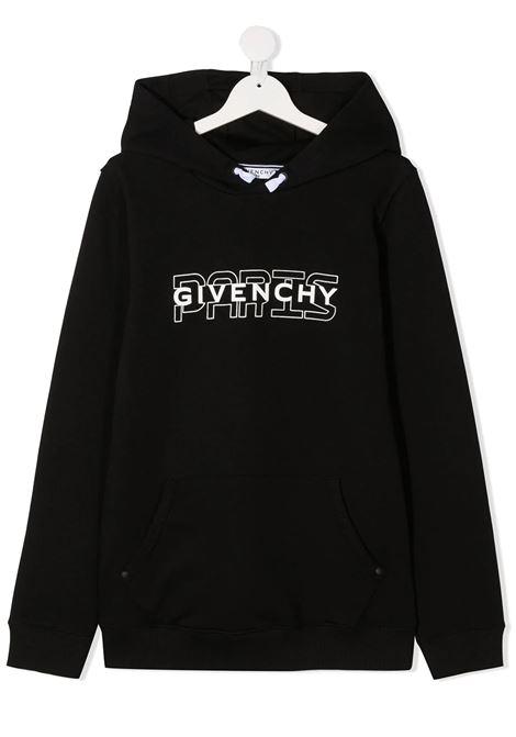 Felpa Givenchy kids GIVENCHY KIDS | -108764232 | H2520609B