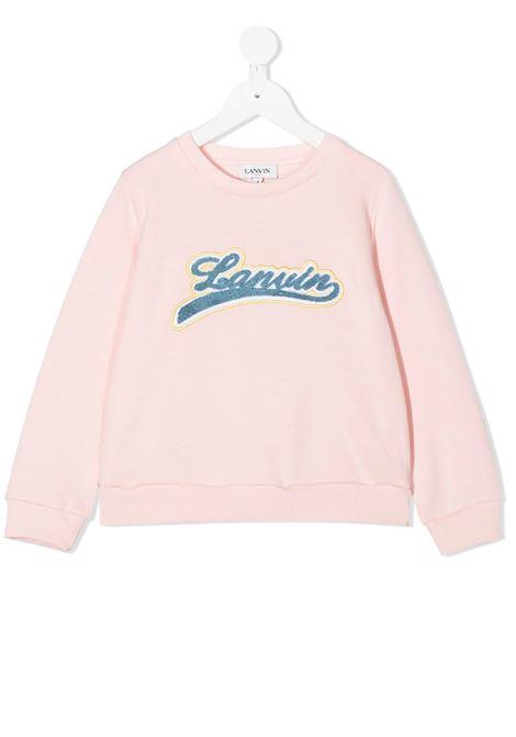 Sweatshirt Lanvin Petite LANVIN PETITE | -108764232 | N1500545Z