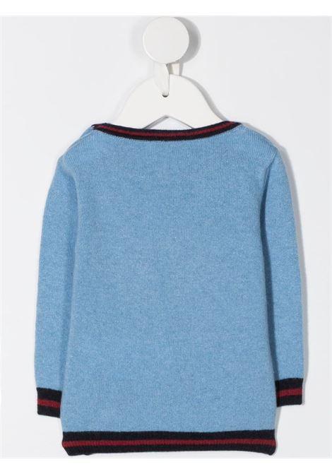 Sweater Le Bebè Le Bebè | 1 | LBB2834AZUR