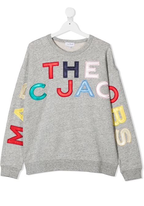 Sweatshirt Little Marc Jacobs  LITTLE MARC JACOBS | -108764232 | W15506A35