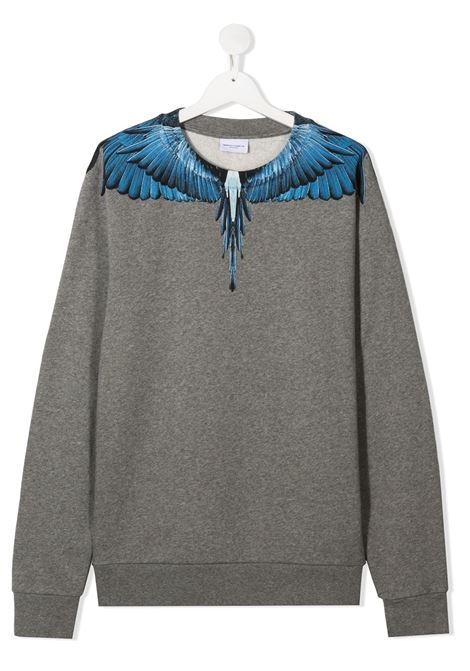 Sweatshirt Marcelo Burlon kids MARCELO BURLON KIDS | -108764232 | 20080020B050T