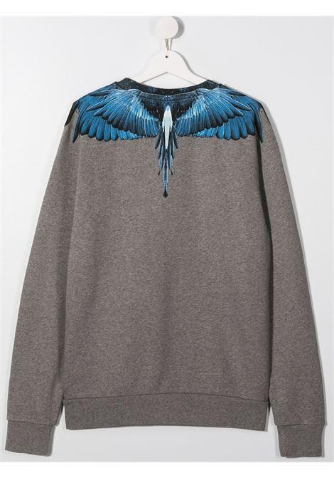 Sweatshirt Marcelo Burlon kids MARCELO BURLON KIDS | -108764232 | 20080020B050