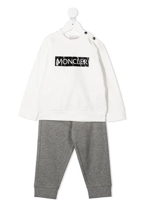 Tuta Moncler enfant MONCLER ENFANT | -108764232 | 8M7282080996034