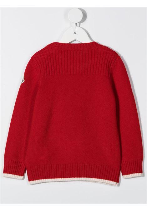 Sweater Moncler enfant  MONCLER ENFANT | 1 | 9C70220A9429455