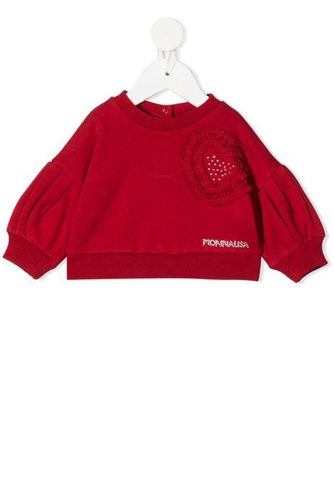 Sweatshirt Monnalisa  MONNALISA | -108764232 | 39661860720043