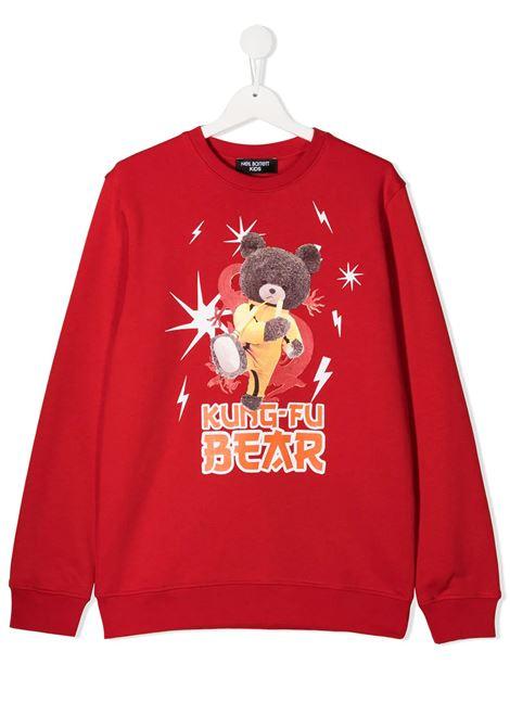 Sweatshirt Neil Barret kids NEIL BARRET KIDS | -108764232 | 026015040T