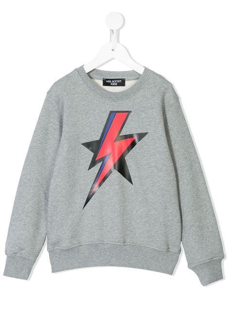 Sweatshirt Neil Barret kids  NEIL BARRET KIDS | -108764232 | 026022101