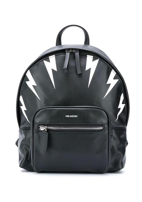 Backpack Neil Barret kids NEIL BARRET KIDS | 5032237 | 026304110
