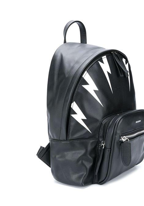 Backpack Neil Barret kids NEIL BARRET KIDS   5032237   026304110