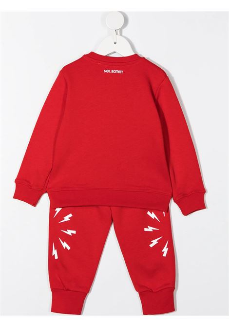 Two-piece set Neil Barret kids  NEIL BARRET KIDS | -108764232 | 026330040