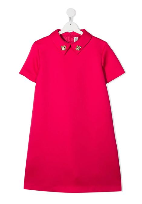 Dress Simonetta  SIMONETTA | 11 | 1N1171ND360513