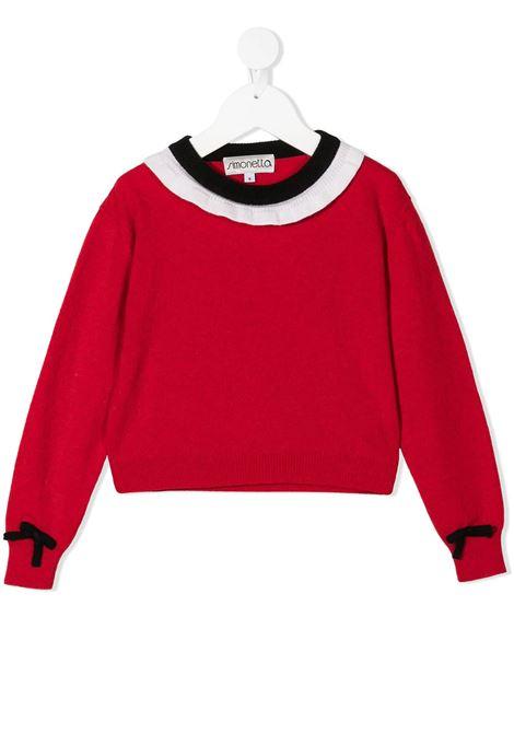 Sweater Simonetta SIMONETTA | 1 | 1N9510NF190414