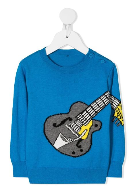 Sweater Stella McCartney kids  STELLA MCCARTNEY KIDS | 1 | 601004SPM204011