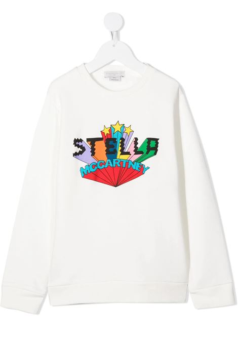 Felpa Stella McCartney kids STELLA MCCARTNEY KIDS | -108764232 | 601083SPJ029100