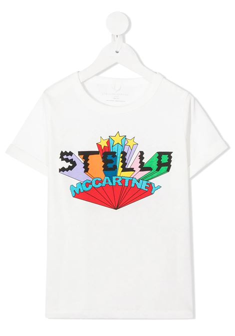 T-shirt Stella McCartney kids STELLA MCCARTNEY KIDS | -108764232 | 601104SPJ039100