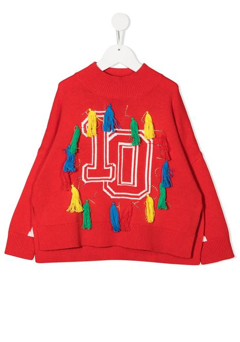 Sweater Stella McCartney kids  STELLA MCCARTNEY KIDS | 1 | 601150SPM346452